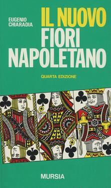 Il nuovo Fiori napoletano - Eugenio Chiaradia - copertina