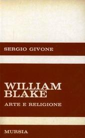 William Blake. Arte e religione