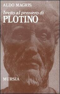 Invito al pensiero di Plotino