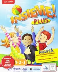INSIEME  PLUS 1-2-3