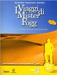 VIAGGI DI MISTER FOGG N.E. 3