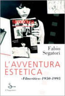 L avventura estetica.pdf