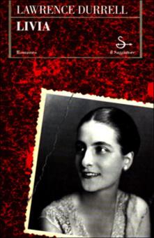 Livia - Lawrence Durrell - copertina