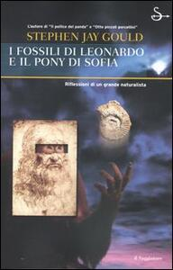 I fossili di Leonardo e il pony di Sophia