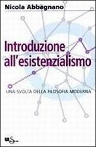 Introduzione all'esistenzialismo