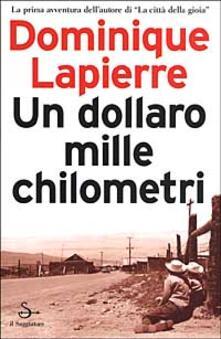 Vitalitart.it Un dollaro, mille chilometri Image