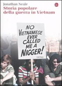 Storia popolare della guerra in Vietnam