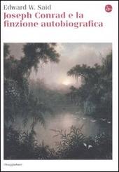 Joseph Conrad e la finzione autobiografica