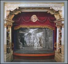 Teatro alla Scala. Atelier. Catalogo della mostra (Milano, 3 dicembre 2009-24 gennaio 2010) - Alessandro Scotti,Enzo Mari - copertina