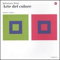 Arte del colore. Ediz. ridotta