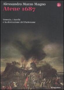 Cefalufilmfestival.it Atene 1687. Venezia, i turchi e la distruzione del Partenone Image