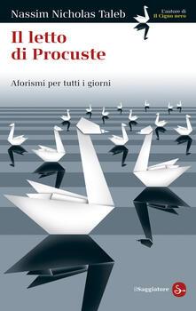 Il letto di Procuste. Aforismi per tutti i giorni.pdf