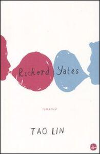 Libro Richard Yates Tao Lin