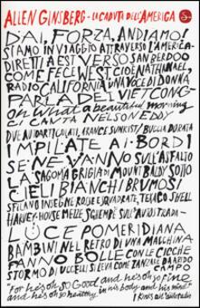 Scacciamoli.it La caduta dell'America 1965-1971. Testo inglese a fronte Image
