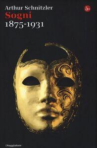 Libro Sogni (1875-1931) Arthur Schnitzler
