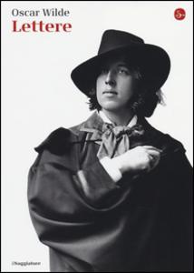Libro Lettere Oscar Wilde
