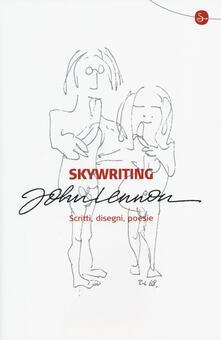 Ascotcamogli.it Skywriting. Scritti, disegni, poesie Image
