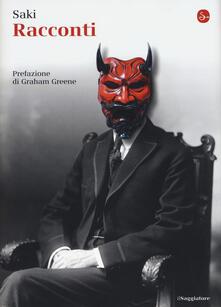 Racconti - Saki - copertina