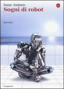 Ipabsantonioabatetrino.it Sogni di robot Image