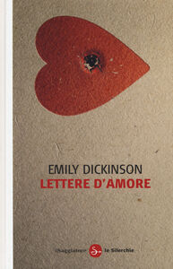 Libro Lettere d'amore Emily Dickinson