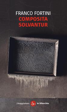 Vitalitart.it Composita solvantur Image