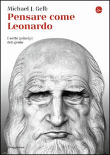 Winniearcher.com Pensare come Leonardo. I sette princìpi del genio Image