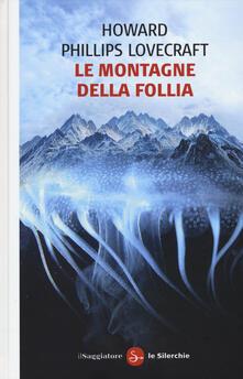 Ipabsantonioabatetrino.it Le montagne della follia Image