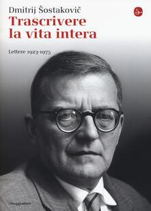 Antondemarirreguera.es Trascrivere la vita intera. Lettere 1923-1975 Image
