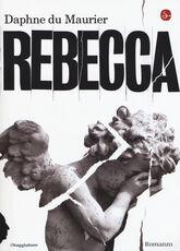 Libro Rebecca Daphne Du Maurier