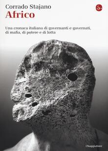 Voluntariadobaleares2014.es Africo. Una cronaca italiana di governanti e governati, di mafia, di potere e di lotta Image