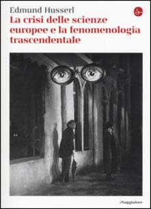 Equilibrifestival.it La crisi delle scienze europee e la fenomenologia trascendentale Image