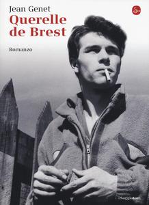 Libro Querelle de Brest Jean Genet
