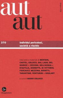 Voluntariadobaleares2014.es Aut aut. Vol. 370 Image