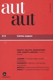 Squillogame.it Aut aut. Vol. 372: Calvino sospeso. Image