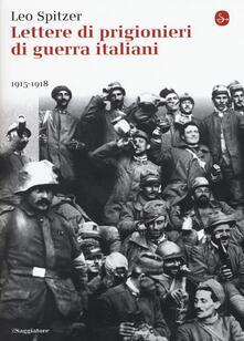 Squillogame.it Lettere di prigionieri di guerra italiani (1915-1918) Image