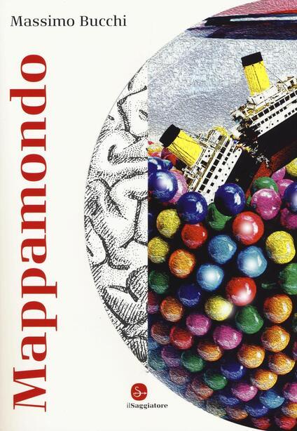 Mappamondo - Massimo Bucchi - copertina