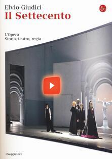 L opera. Storia, teatro, regia. Vol. 2: Settecento, Il..pdf