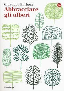 Librisulladiversita.it Abbracciare gli alberi Image