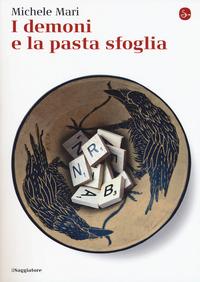 I I demoni e la pasta sfoglia - Mari Michele - wuz.it
