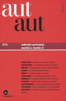 Daddyswing.es Aut aut. Vol. 373 Image