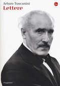 Libro Lettere Arturo Toscanini
