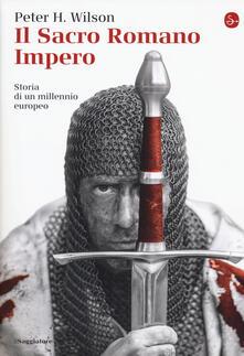 Camfeed.it Il Sacro Romano Impero. Storia di un millennio europeo Image