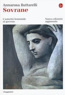Voluntariadobaleares2014.es Sovrane. L'autorità femminile al governo Image