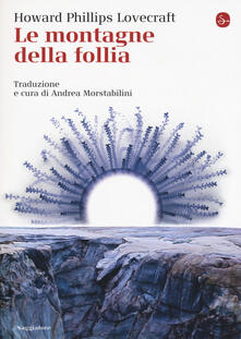 Vitalitart.it Le montagne della follia Image