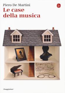 Filippodegasperi.it Le case della musica Image