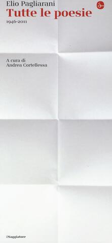 Lpgcsostenible.es Tutte le poesie 1946-2011 Image