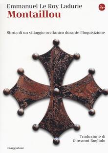 Radiosenisenews.it Montaillou. Storia di un villaggio occitanico durante l'Inquisizione Image
