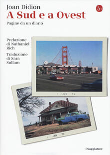 Antondemarirreguera.es A Sud e a Ovest. Pagine da un diario Image