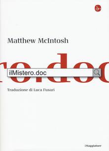 Ipabsantonioabatetrino.it ilMistero.doc Image