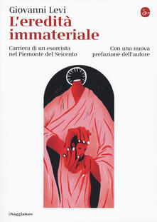 Osteriacasadimare.it L' eredità immateriale. Carriera di un esorcista nel Piemonte del Seicento Image
